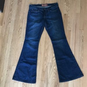Lucky Jeans Legend Bellbottom (never worn)